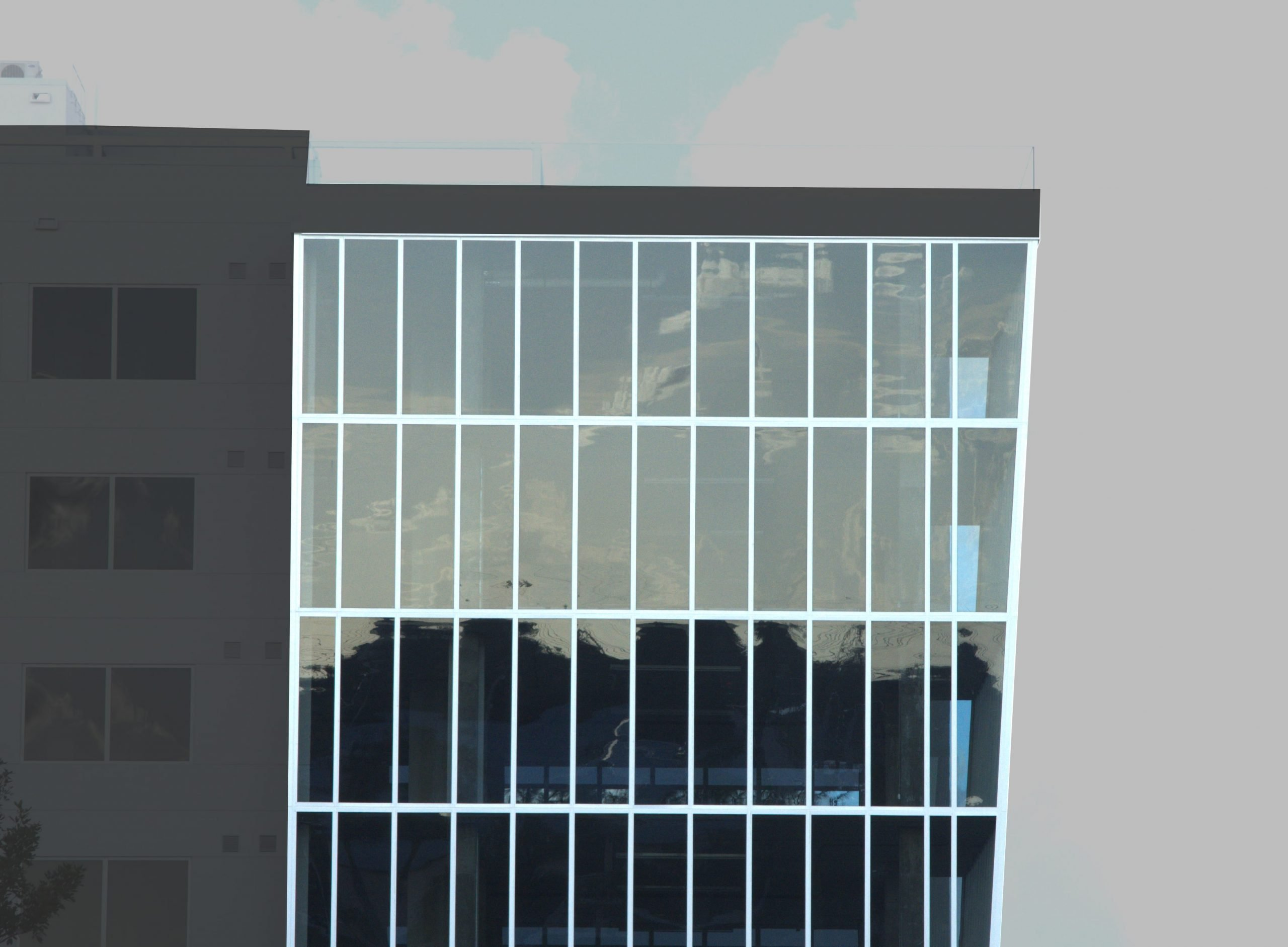 ENV-450 Fixed Window System
